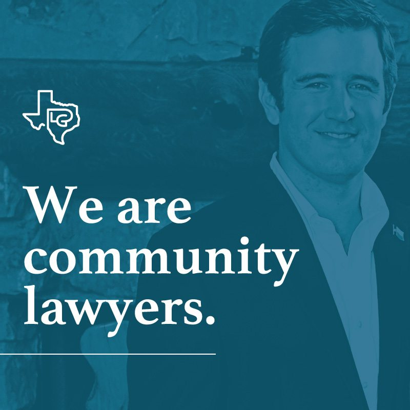 texas community lawyer