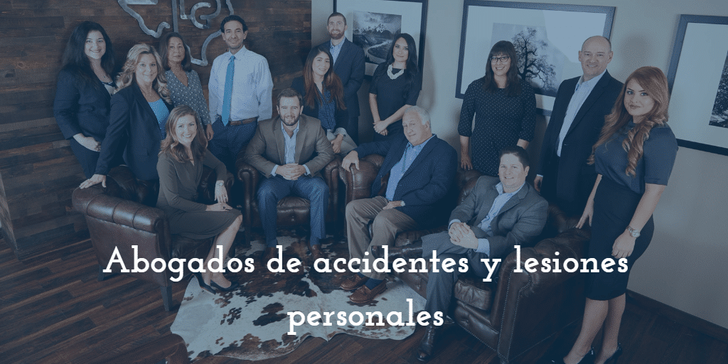 Abogados de accidentes y lesiones personales en Fort Worth