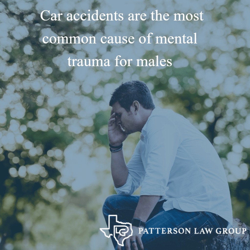 Psychological Problems after a Car Accident | Fort Worth Injury Lawyers