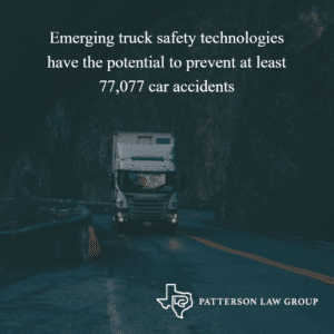 New Truck Safety Technologies
