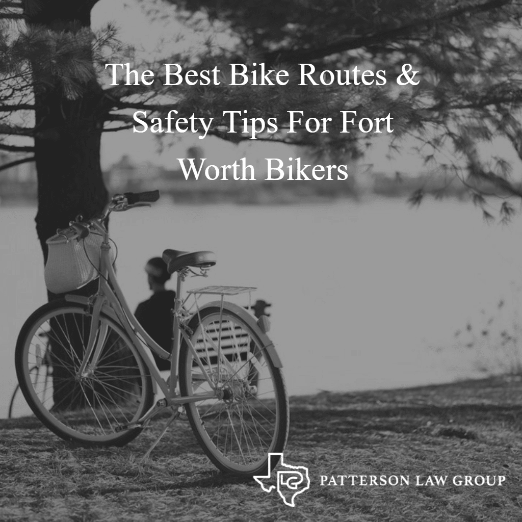 Fort Worth Best Bike Routes