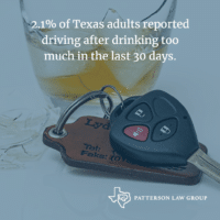 Protecting Yourself From Drivers Under The Influence
