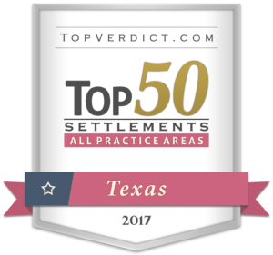 2017 Top 50 Settlements