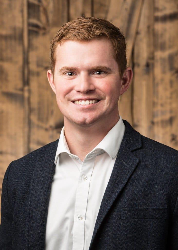 Attorney Travis Heller