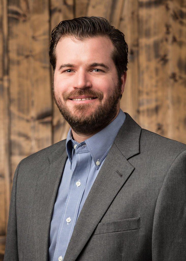 Attorney Kolter Jennings