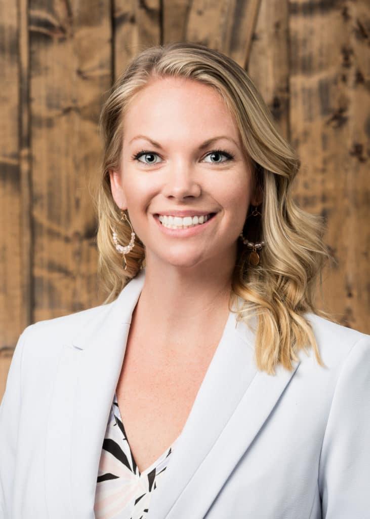 Courtney Hanson Attorney