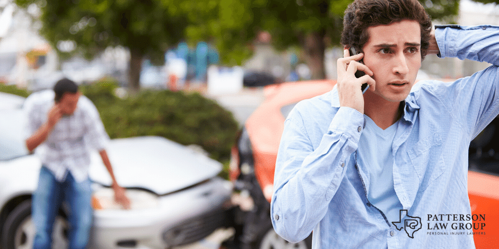 San Antonio car accident lawyer Bexar