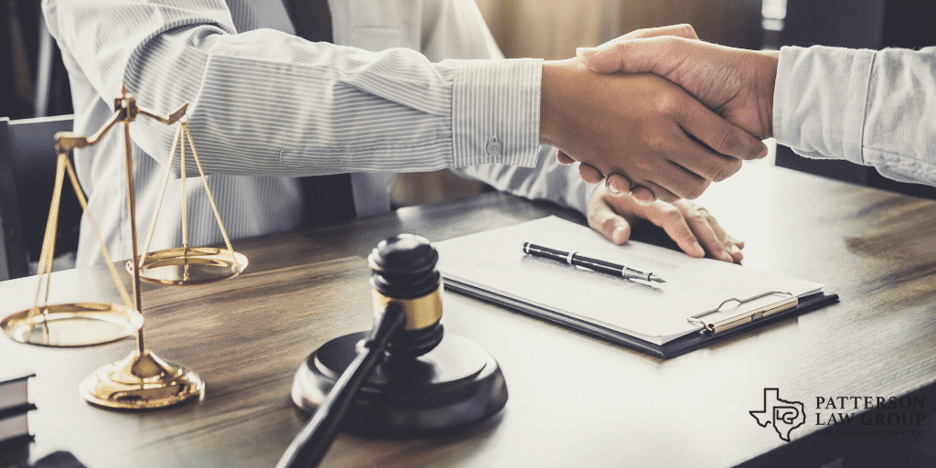 crowley texas accident lawyer