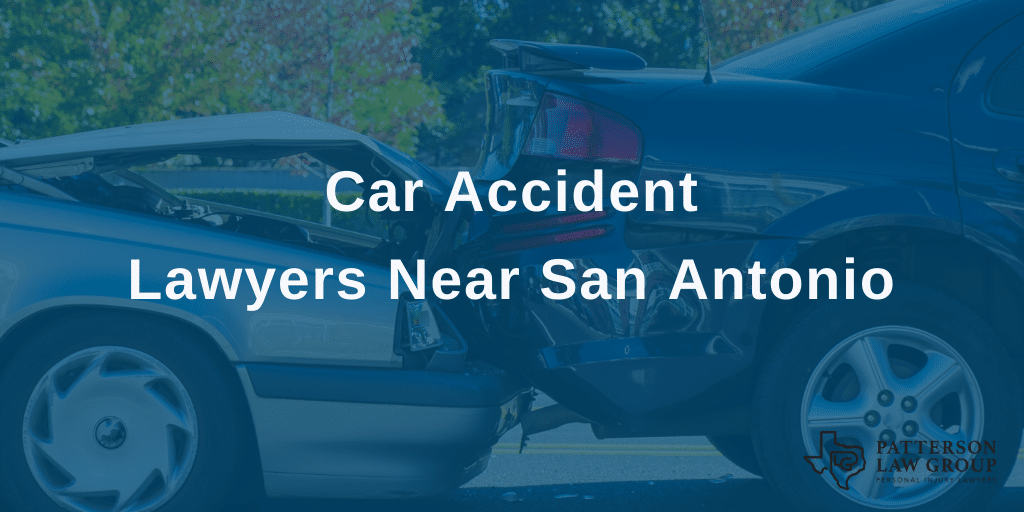 san antonio car accident lawyer