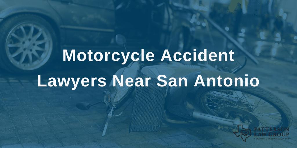 san antonio motorcycle accident lawyer