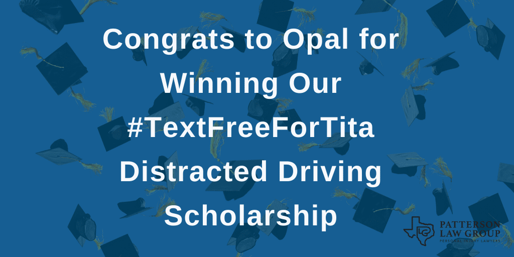 text free for tita scholarship winner