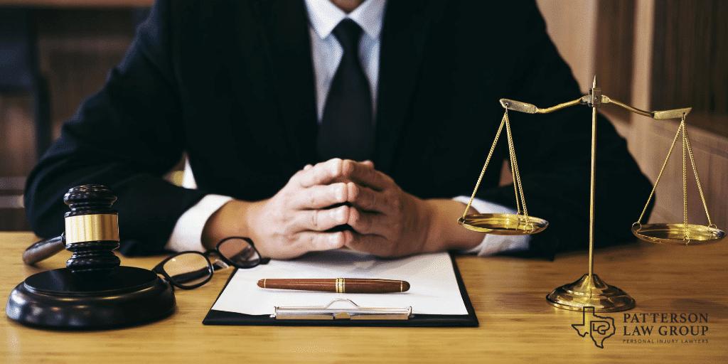 arlington personal injury attorney