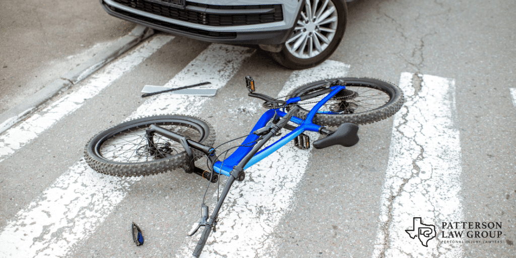 san antonio bike accident statistics