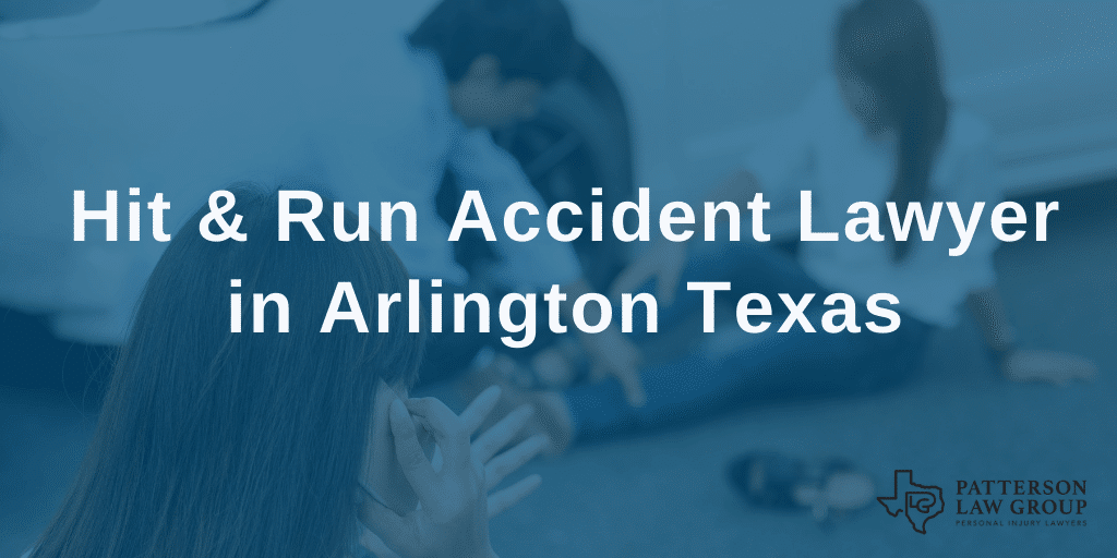 arlington texas hit run accident attorneys