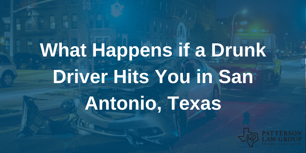 san antonio dui car accident lawyer
