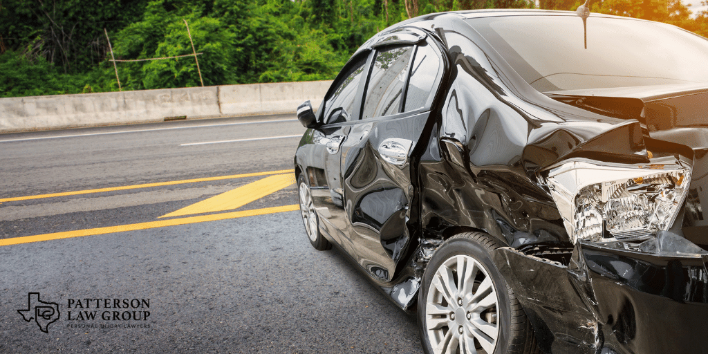 colleyville personal injury lawyer