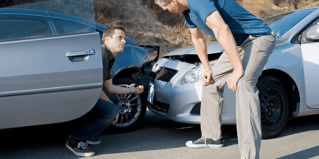 Bedford, Texas car accident lawyer