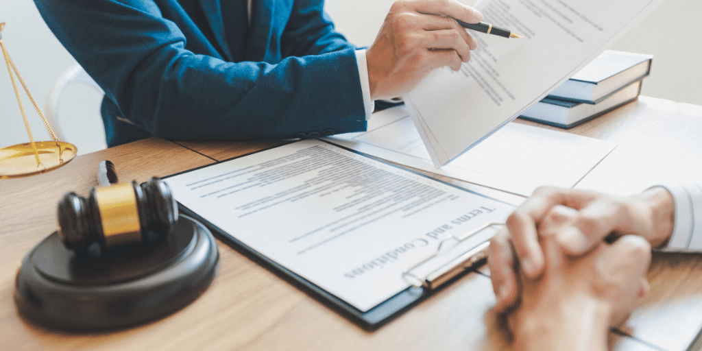 Bedford, Texas personal injury attorney