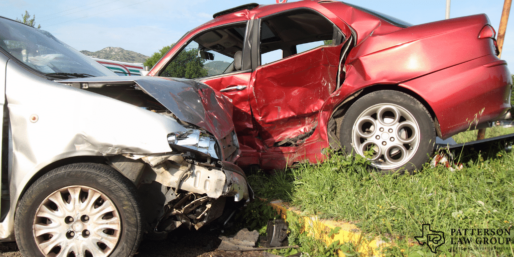 Bexar Country, Texas car accident lawyer