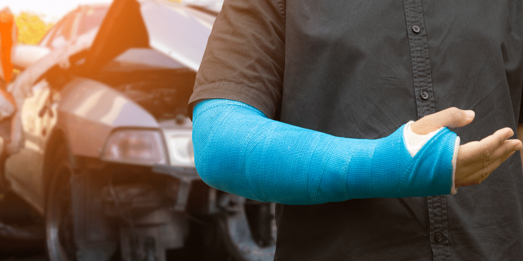 Blue Mound, Texas car accident lawyer