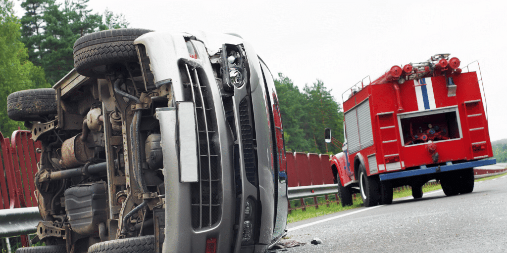 Edgecliff Texas car accident attorney