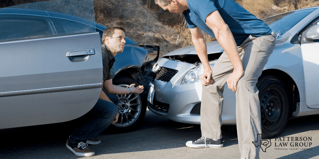 Personal injury lawyer Forest Hill, Texas