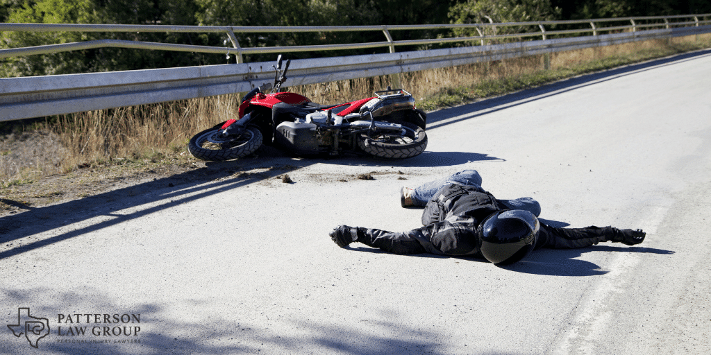 Fort Worth Texas motorcycle accident lawyer