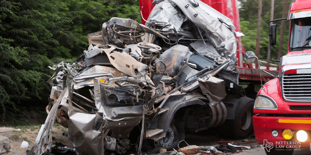 Fort Worth truck accident attorney