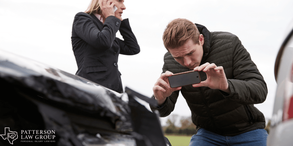 Hurst, Texas personal injury attorney