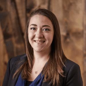 Tiffany Fort Worth personal injury lawyer