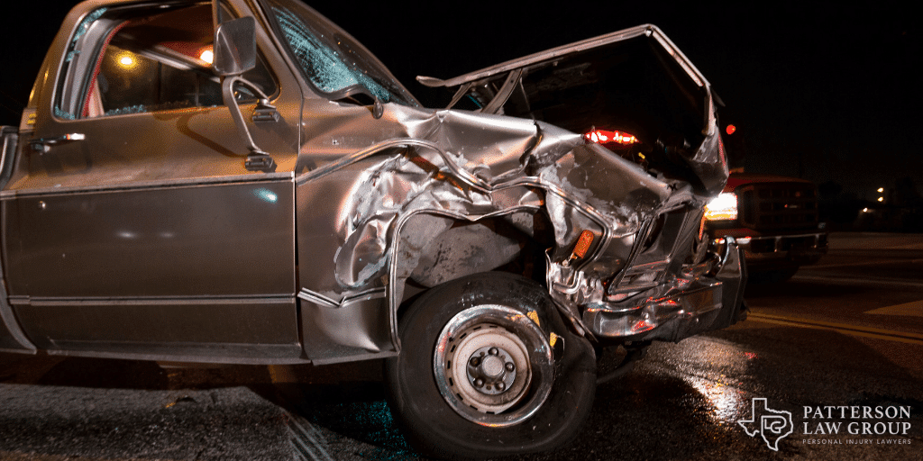 Personal Injury Attorney Grey Forest Texas
