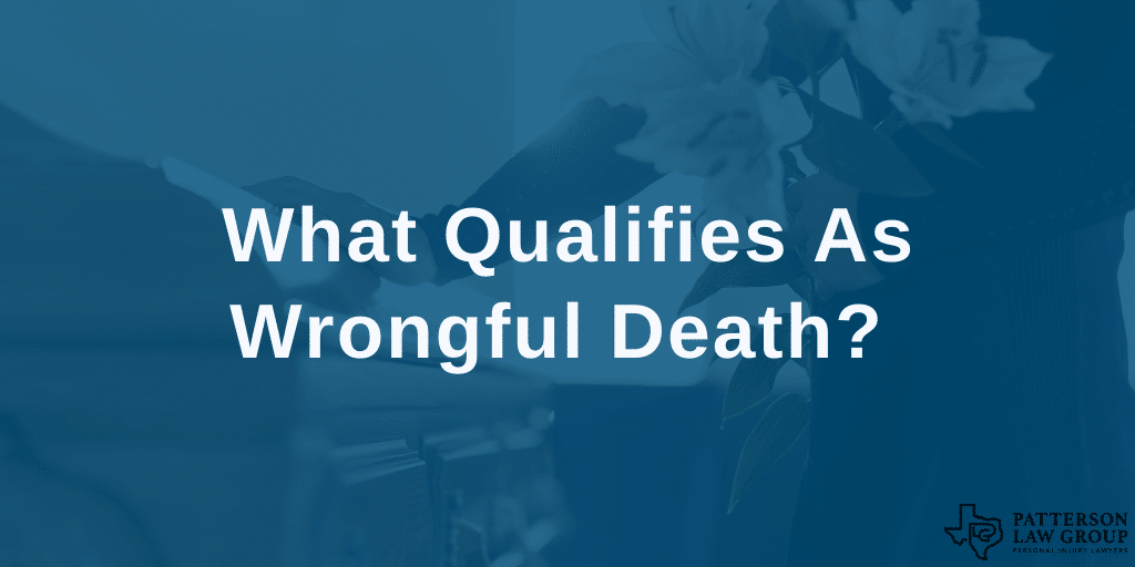 Fort Worth Texas wrongful death lawyers