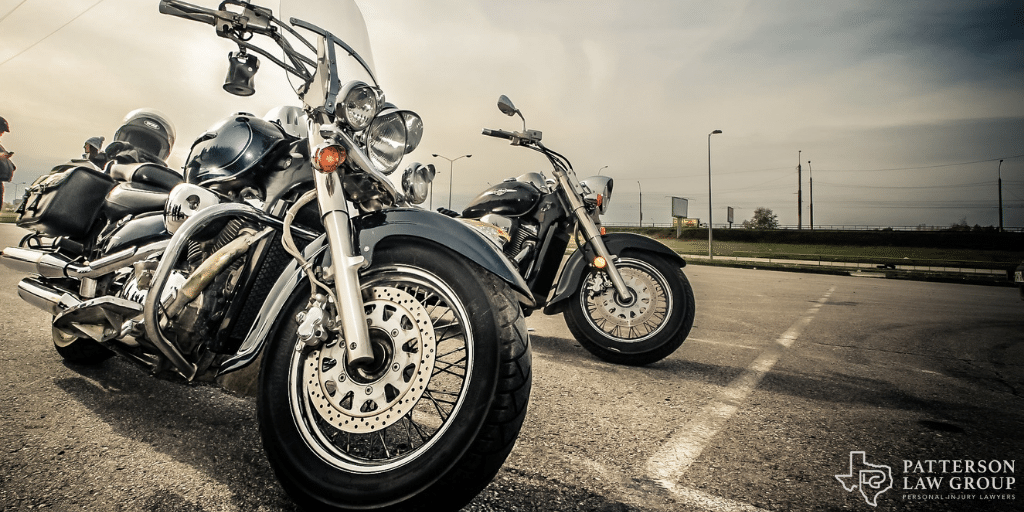 El Paso Texas motorcycle accident lawyers