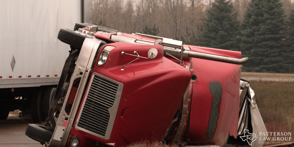 El Paso Texas, truck accident lawyer