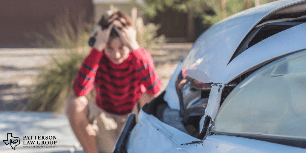Lubbock Texas car accident attorney
