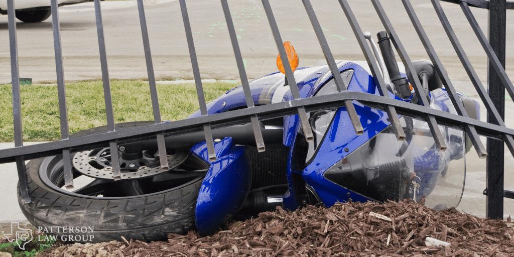 Lubbock Texas motorcycle accident lawyers