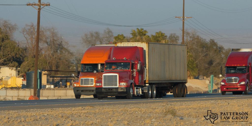 Semi truck accident lawyer near Lubbock Texas
